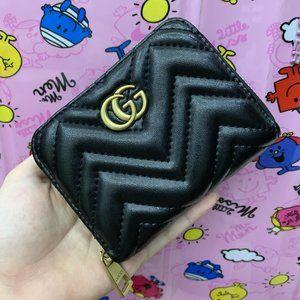 Lady Handheld Wallet